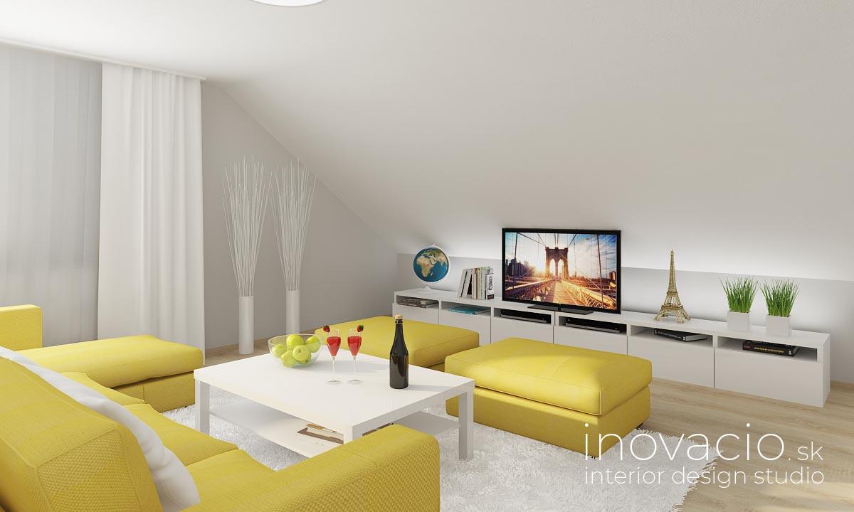 Inovacio - Apartmánová izba Veľké Vozokany 2019 - Obrázok č. 2