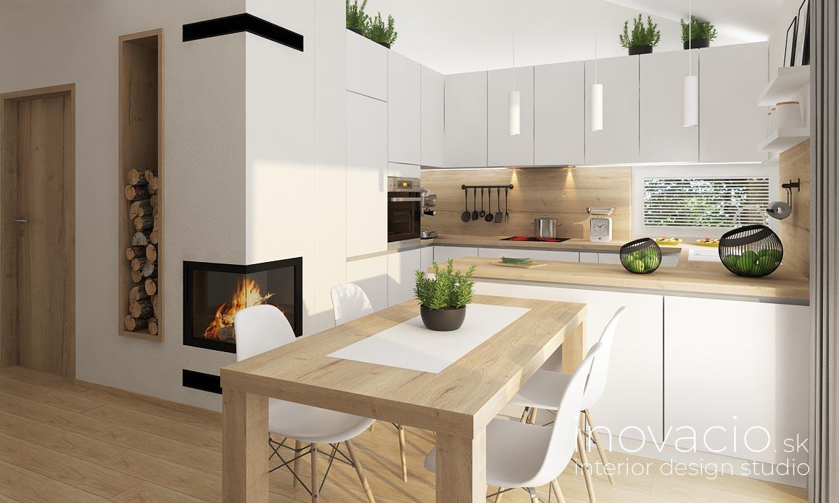 Inovacio - interiér kuchyne Bratislava 2019 - Obrázok č. 1