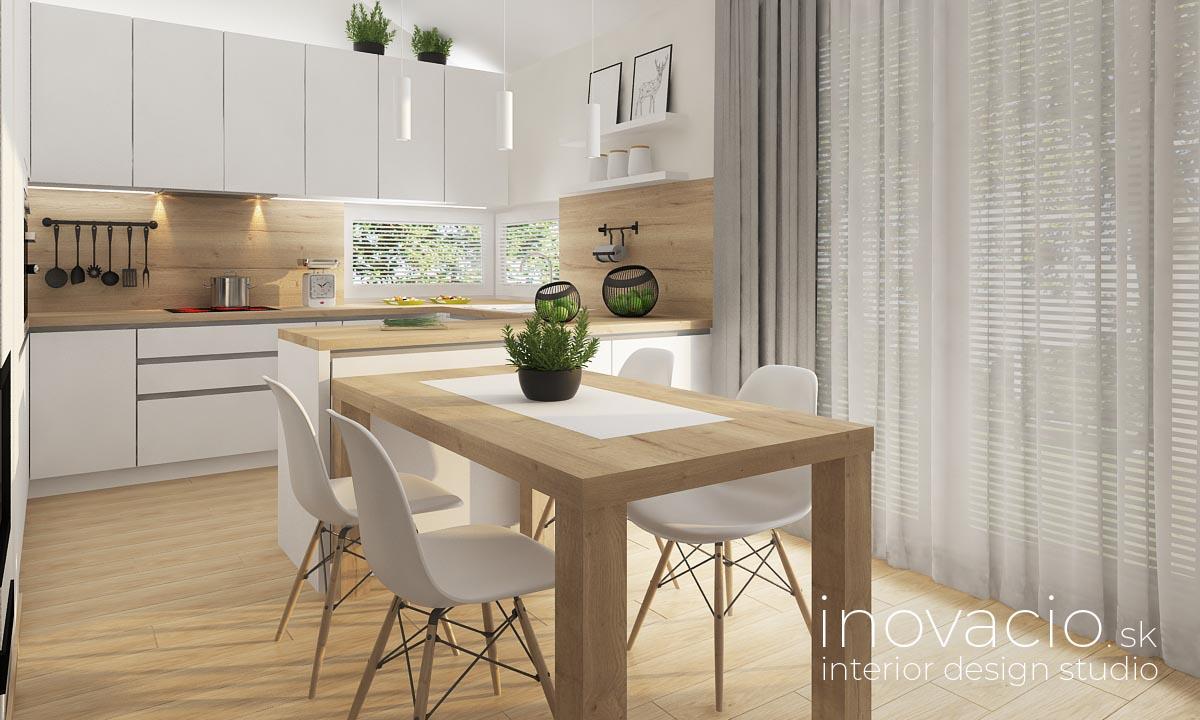 Inovacio - interiér kuchyne Bratislava 2019 - Obrázok č. 2