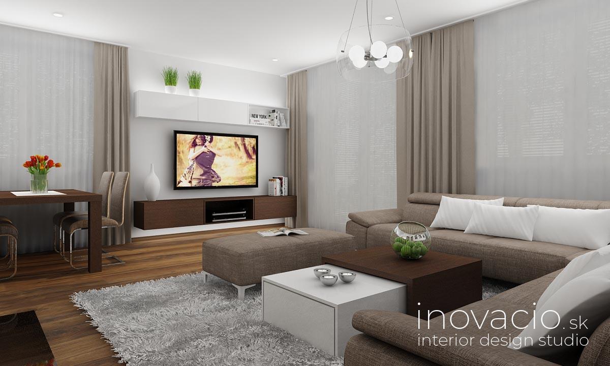 Inovacio - interiér kuchyne a obývačky Nová Baňa 2019 - Obrázok č. 2