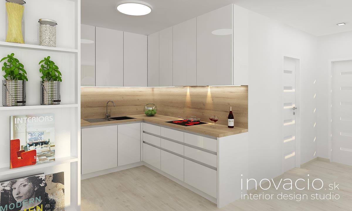 Inovacio - interiér kuchyne Trenčín 2019 - Obrázok č. 4