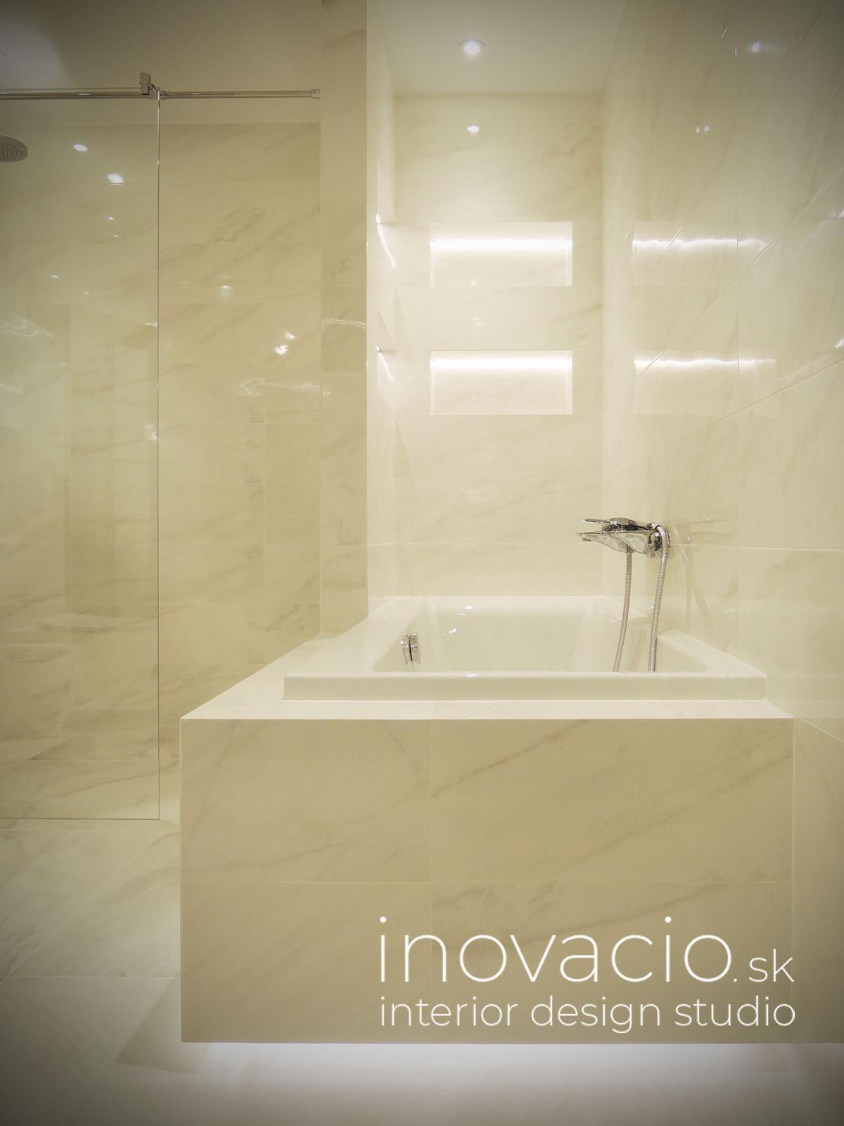 mirci_v - Realizácia kúpeľne Zlaté Moravce