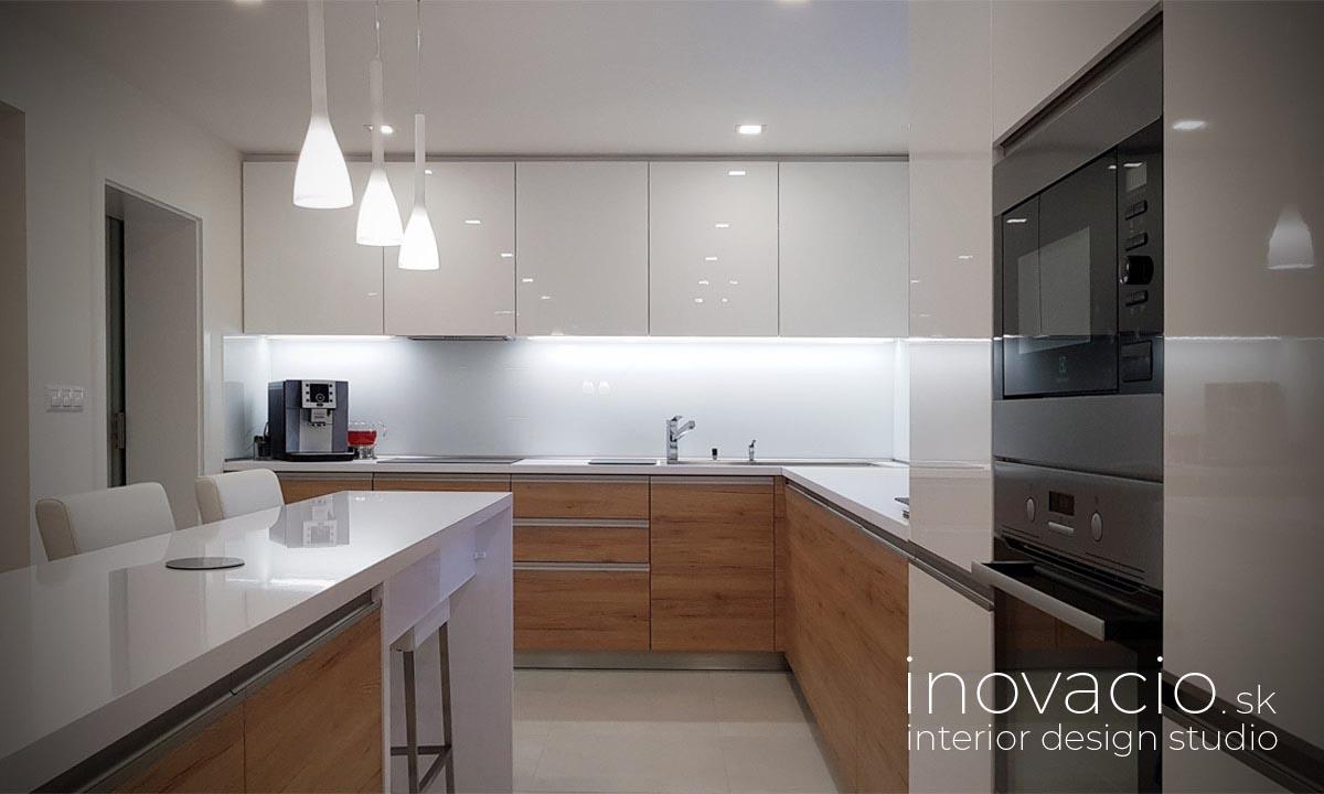mirci_v - Realizácia kuchyne a obývačky Myjava