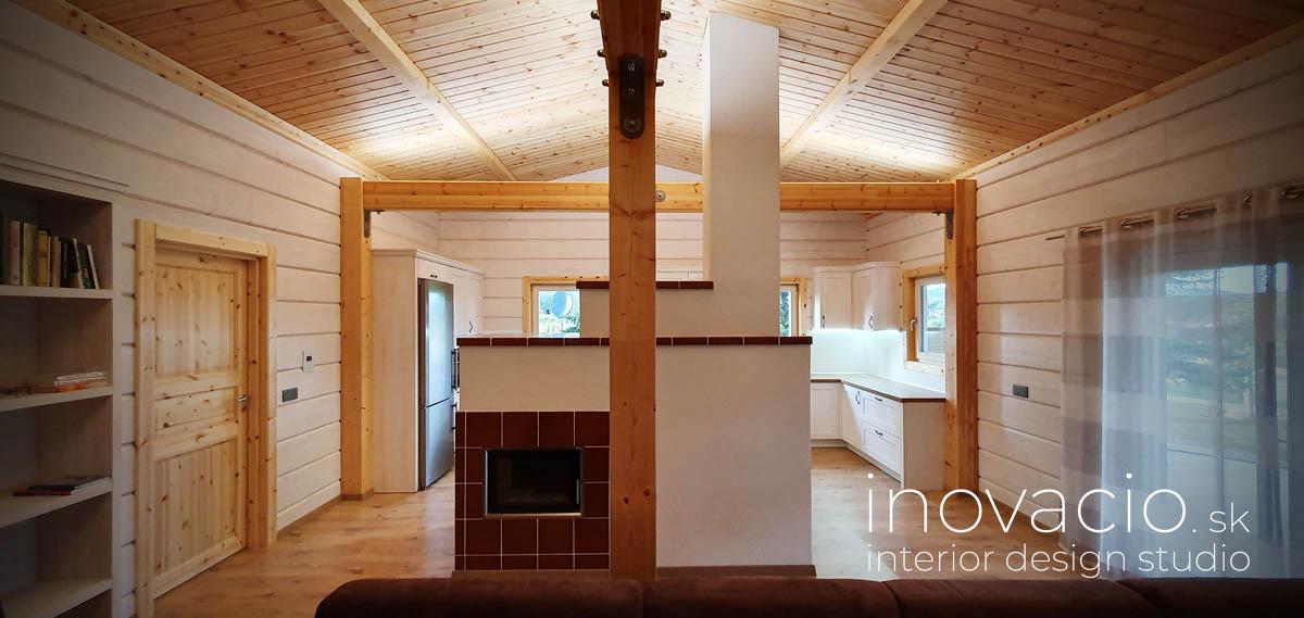 Realizácia kuchyne a obývačky Trnava - rodinný dom - Obrázok č. 8