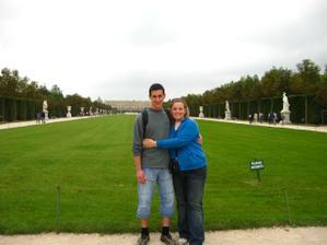 ve Versailles