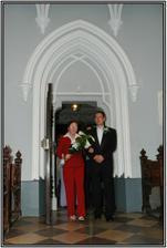 Martin s maminkou