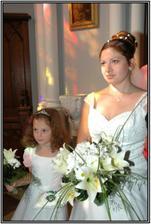 moje dcera a já