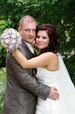 <3 Dnes máme 2 výročie našej svadby a 10 výročie spoločného života <3
