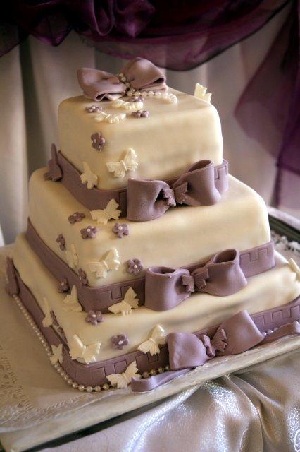 Čo už máme - tak torta bude táto len okrúhla