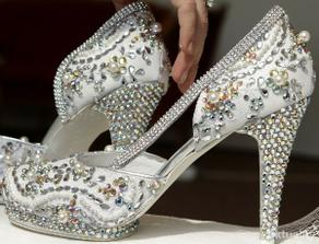 krásne topánočky