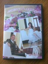 naše dvd a fotky