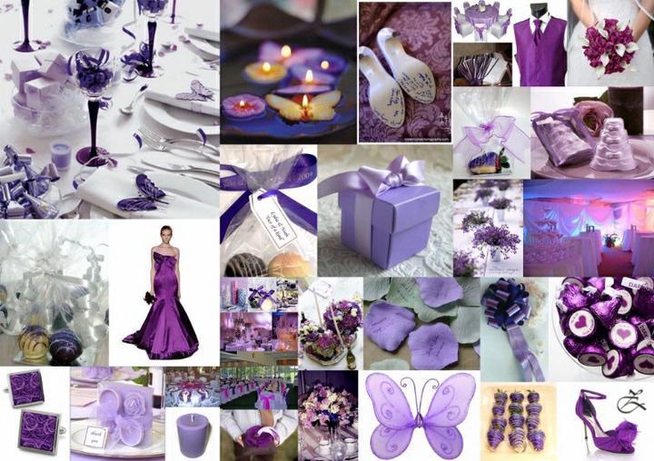 Svadobné a fialové - Obrázok č. 10