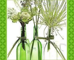 Jednoduché, krásné, sklenice doma mám připraveny :-)