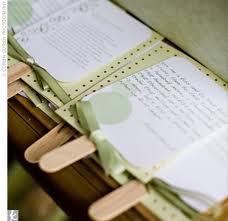 Srpnová svatba - Na svatební menu, vyrobím