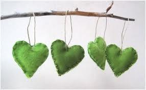 jéé, že bych zkusila vyrobit?? krásně zelené :-))