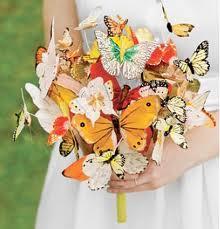 Srpnová svatba - jedna motýlková