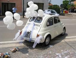 Srpnová svatba - tak to je roztomilé, to se nedá přehlédnout :-))