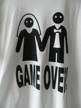 tričko pro přítele, spíš jako legrace, ale za tu cenu :-))