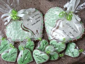 parádní :-) dárečky pro hosty :-))