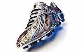 Inspirace pro M. - že by svatební obuv? :-)