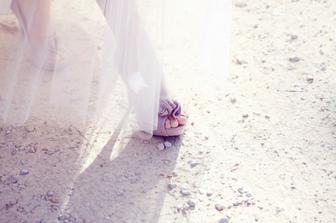 a co boty nějak takhle?