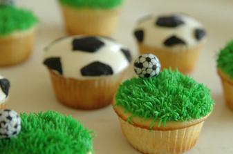 fotbalové