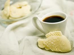 káva a zákusek :-)