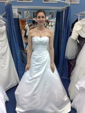 Tradáá a v těch se budu vdávat já :-)