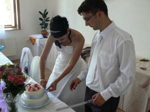 AAA Krájení dortu