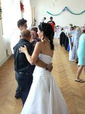 Tanec s tchánem...