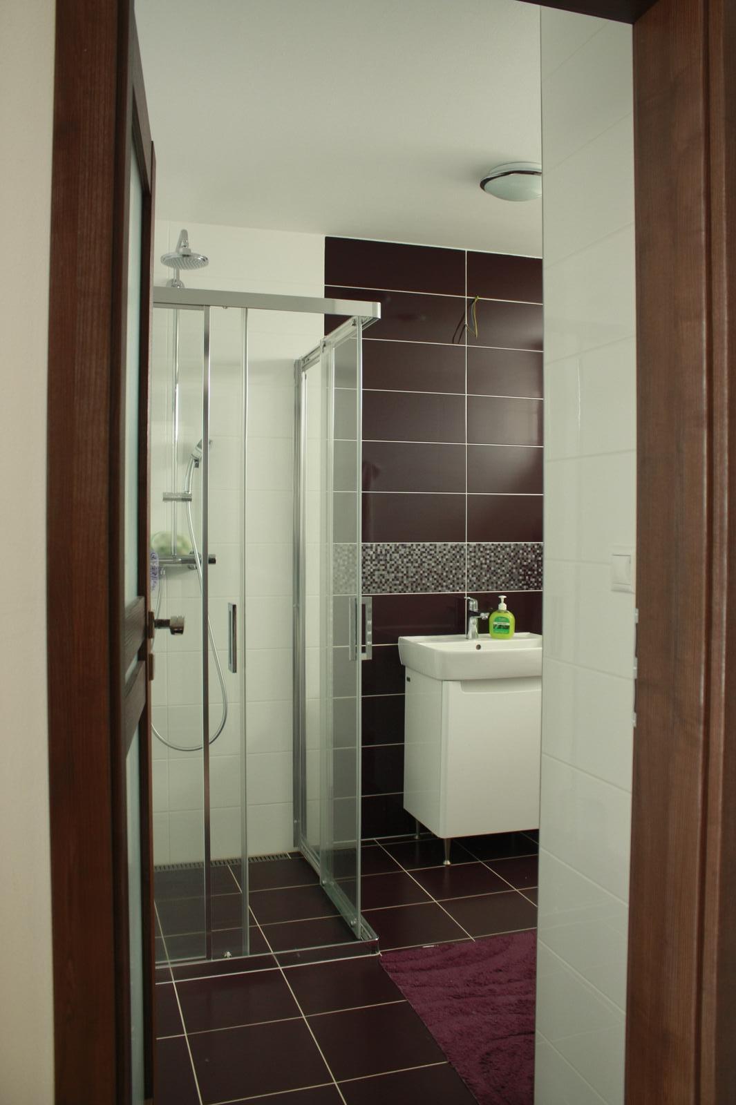 Optimal 1039, Zariaďujeme - Dolná kúpelňa