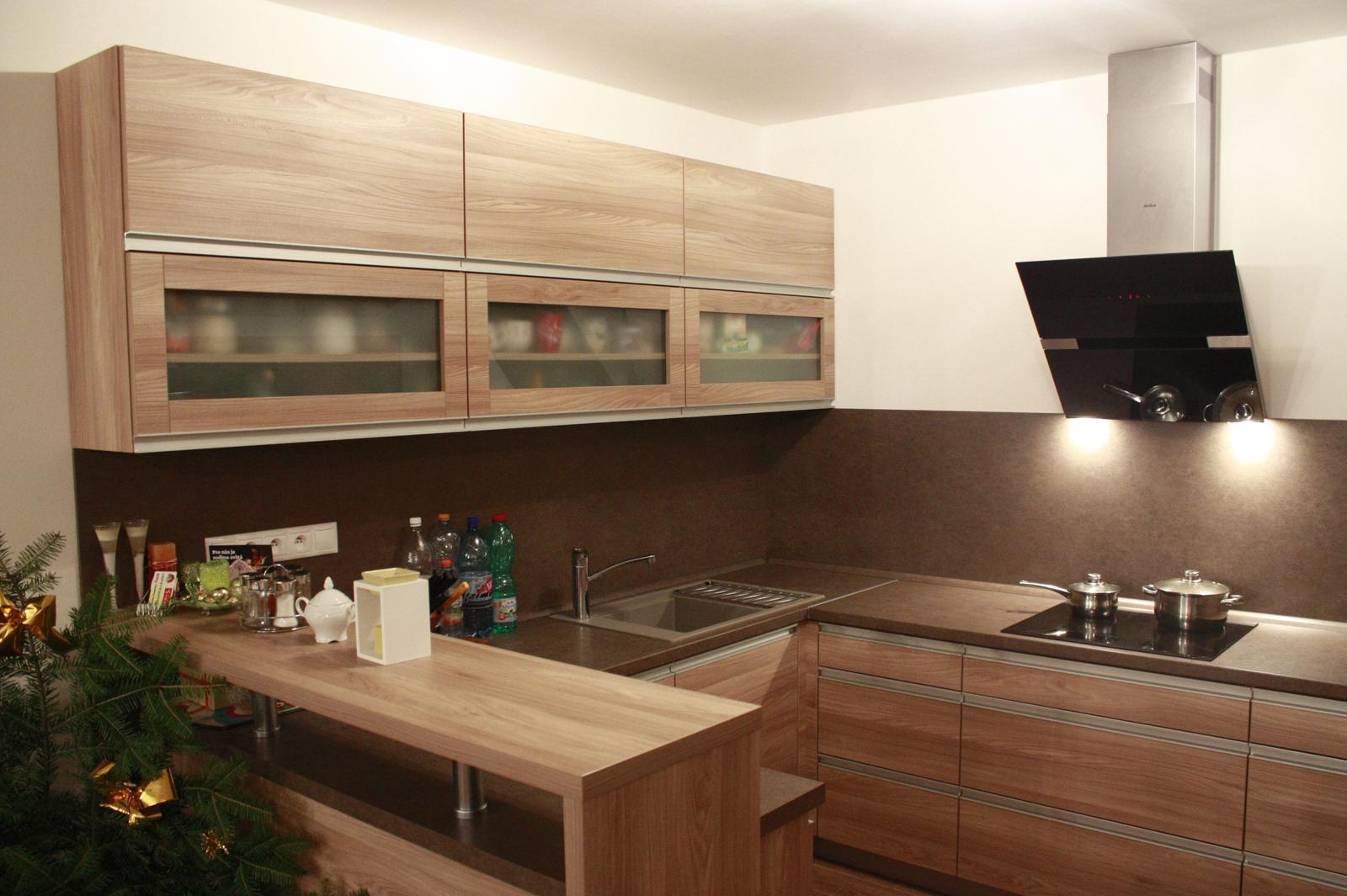 Optimal 1039, Zariaďujeme - Kuchyňa