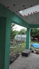 terasa- dokončujeme