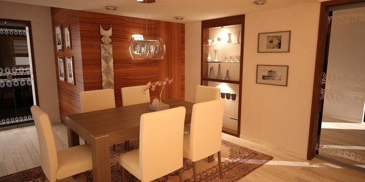 Interiér rodinného domu - Obrázok č. 3