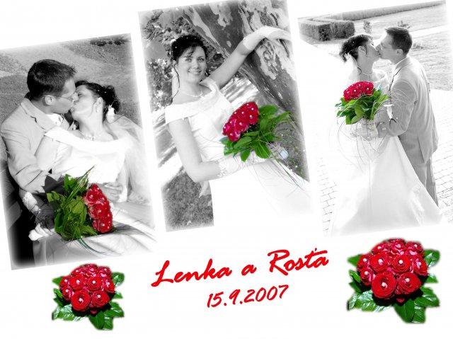 Lenka Dž.{{_AND_}}Rosťa - Obrázok č. 43