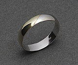 Vybraný snubní prstýnek