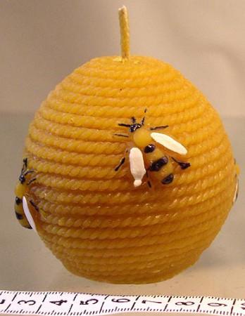 Slnečná žlto-medová :) - veeelmi peknee :)