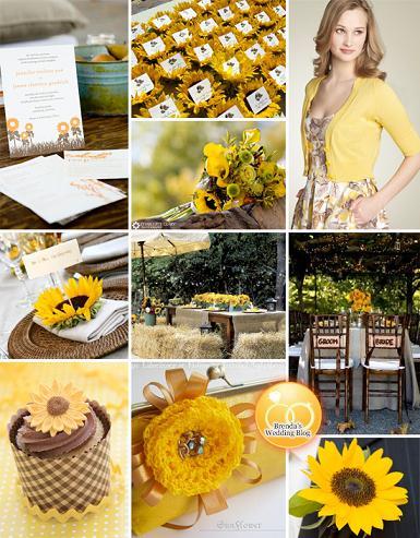 Slnečná žlto-medová :) - Obrázok č. 21