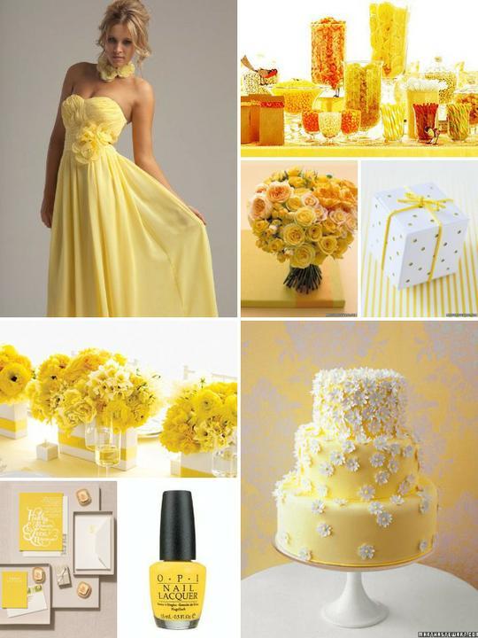 Slnečná žlto-medová :) - Obrázok č. 23