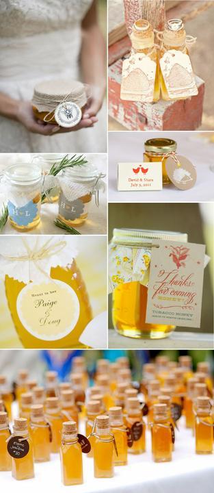 Slnečná žlto-medová :) - Obrázok č. 28