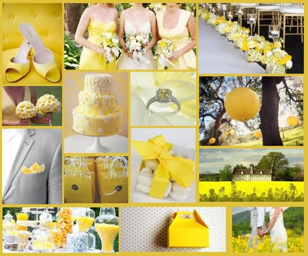 Slnečná žlto-medová :) - Obrázok č. 31