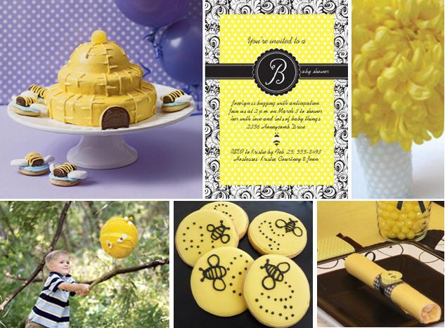 Slnečná žlto-medová :) - bzzz bzzzzz
