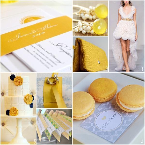 Slnečná žlto-medová :) - Obrázok č. 39