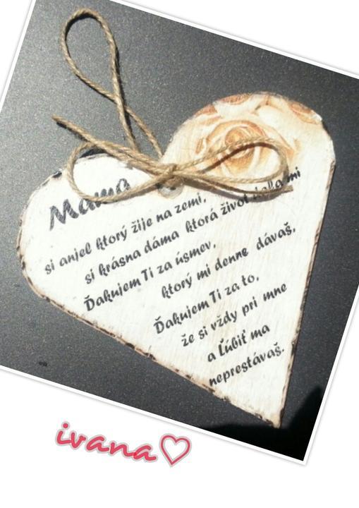 Vyrábané s láskou - Obrázok č. 9