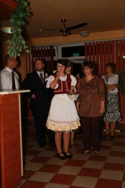 Lucka{{_AND_}}Rasťo - redový tanec