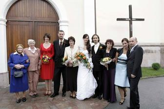 rodinná fotka :), 4 generácie