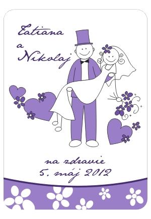 """""""prípravy na svadbu"""" - tááák a už ich máme aj my objednané :) jupííííí :)"""