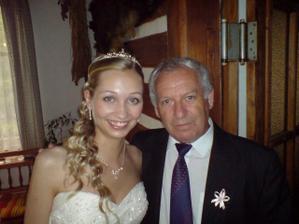 s dědou