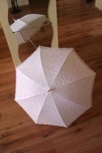 deštníkoslunečníček