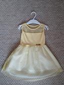Žlté šaty, 92